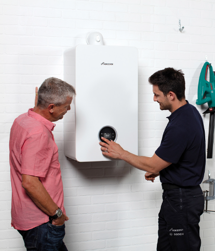 Central Heating Installations Bracknell
